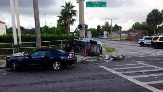 West Palm Beach Car Accident Rehab Center