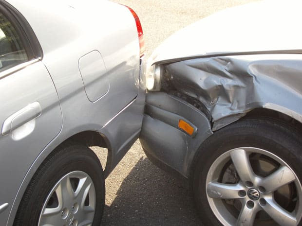 Don'T Overlook The Potential For Injury During These Types Of Minor Car Accidents