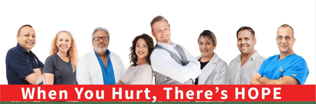 Hope Health Staff Chiropractor in West Palm Beach Florida