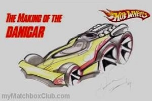 Hot-Wheels-Danicar-Making-of-NASCAR-Workshop