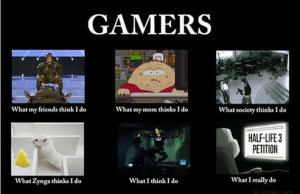 what-i-really-do-Gamer