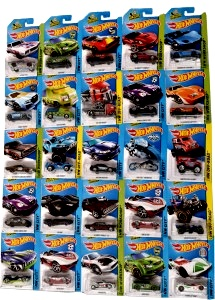 2013 Hot Wheels Cars Commercial