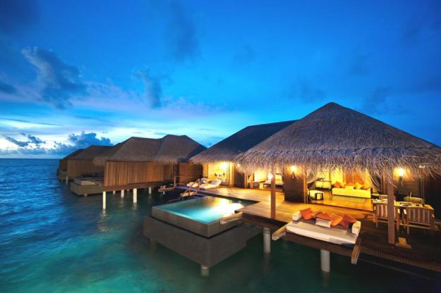 Ayada Resort, Maldives 01