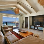 Gorge Villa, Cape Town, Sudafrica.