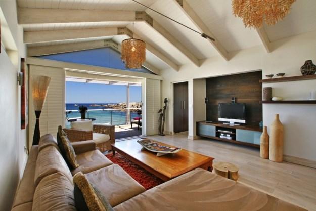 Gorge Villa, Cape Town, Sudafrica 01