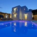 Villa Rocky Mansion in Mykonos