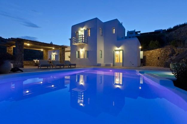 Villa Rocky Mansion in Mykonos 01