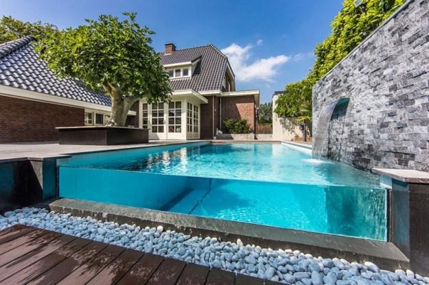 Aquatic Backyard by Centric Design Group 01