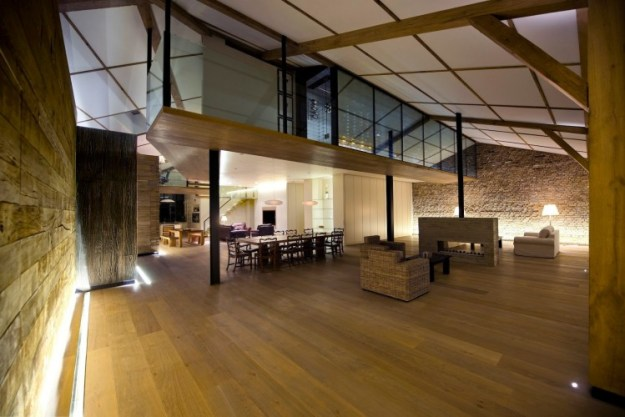 Tex-Tonix House 1 by Paul McAneary Architects 01