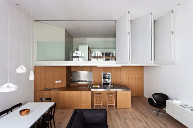 Central London Flat by VW+BS 01