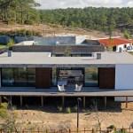 Casa do Pego by Pedro Ferreira Pinto.