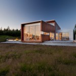 Ice House by Minarc