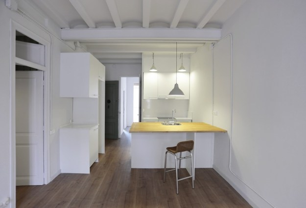 Two flat reform by Dom Arquitectura 01