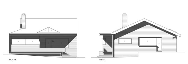 Fenlon House by Martin Fenlon Architecture 11