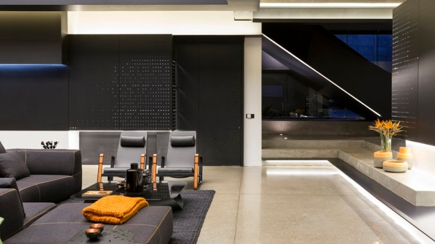 Kloof Road House by Nico van der Meulen Architects 07