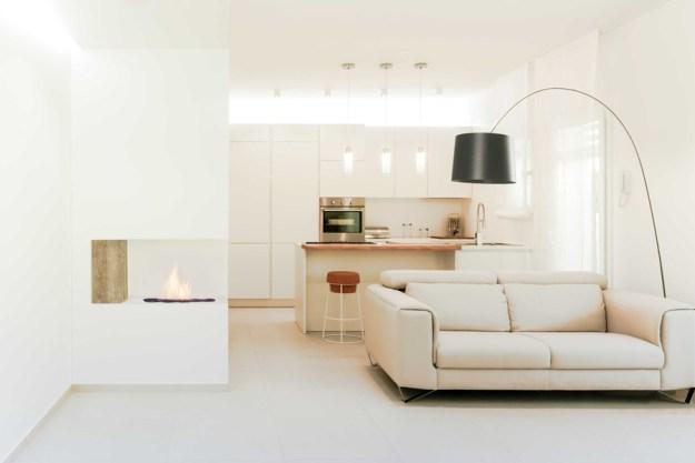 Sugary House by Girolamo Maria Settipani Architect 01