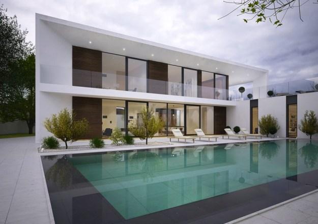 Villa in Almaty by A.Masow Architects 01