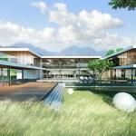 Khao Yai Residence by AAd design