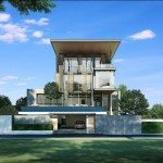 Narathiwat Residence by AAd design