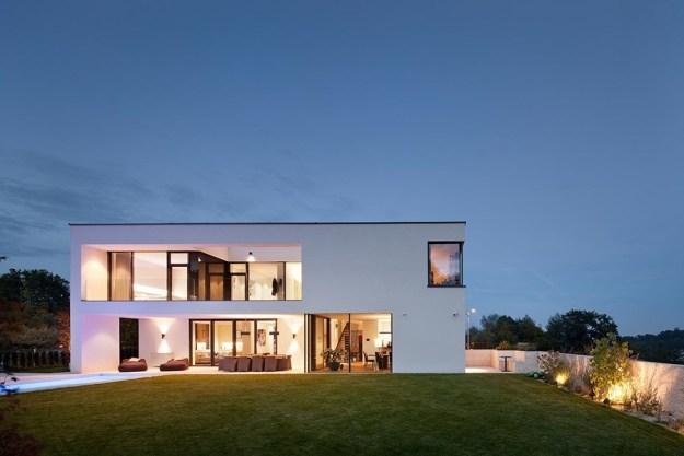 Villa Casa (OÖ) by HOMETEC 14