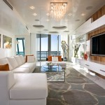 Jade Ocean – Penthouse 2 by Pfuner Design