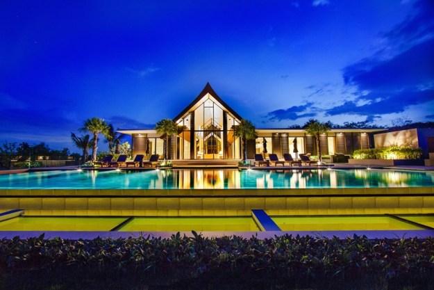 Villa Sawarin 01
