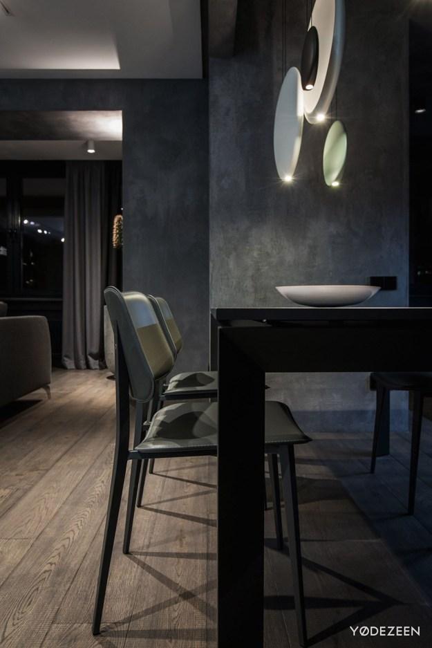 Modern home interior by YoDezeen 12