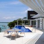 Villa Yamu by KplusK associates