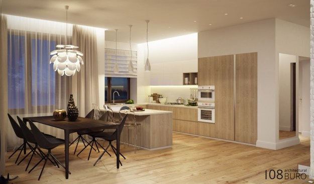 Interior project by Buro108 05