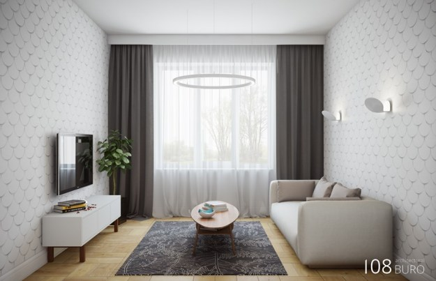 Interior project by Buro108 09
