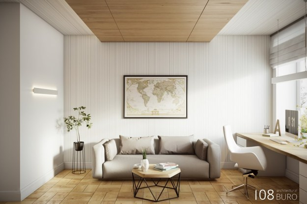 Interior project by Buro108 16