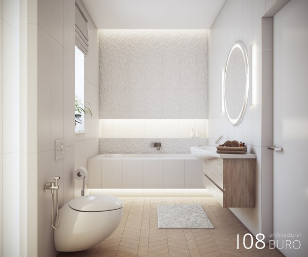 Interior project by Buro108 27