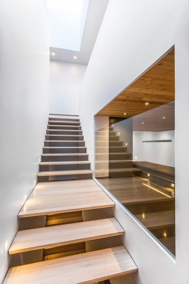 Waverly Residence by MU Architecture 10