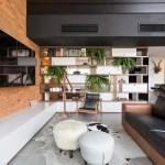 MT Apartment by Oficina Conceito Arquitetura