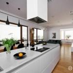 Scandinavian penthouse by HOLA DESIGN