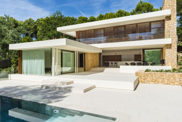 Villa T by JUMA architects