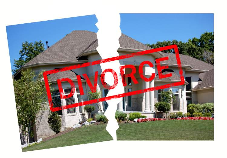Divorce and Texas Morality Clause to Prevent Sleepovers