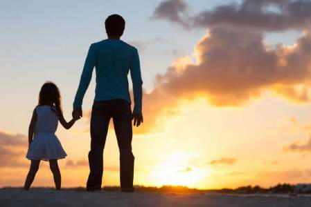 divorce lawyer for fathers