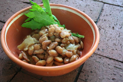 Homemade Mexican Beans – Monday's with Mami