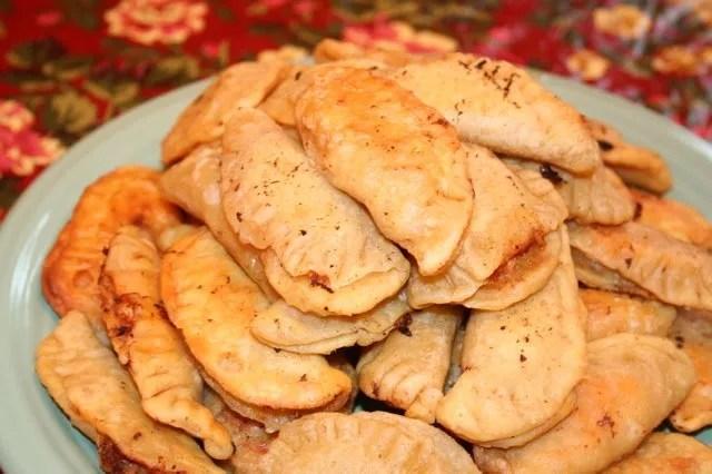 Empanadillas de Atun | myhumblekitchen.com