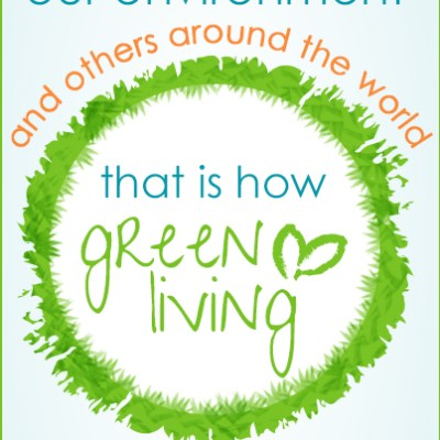 Green Your Life