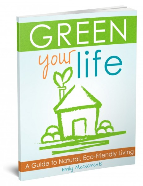 Green Your Life | myhumblekitchen.com