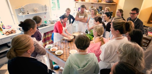 Meet Our Partners: Jovial Foods - Culinary Getaways   myhumblekitchen.com