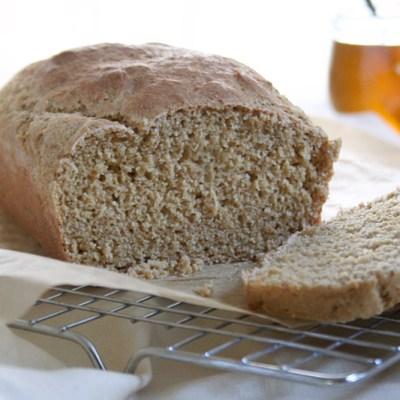 Simple, 100% Whole Wheat Einkorn Bread