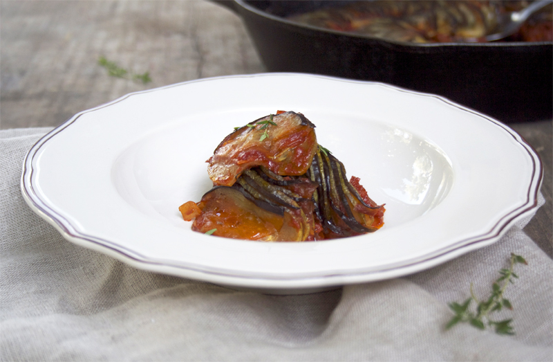 Anyone Can Cook: Remy's Ratatouille