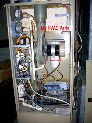 CNT03776 Trane Control Board Kit