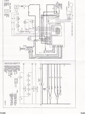 Goodman Control Board B1809923 Instructions