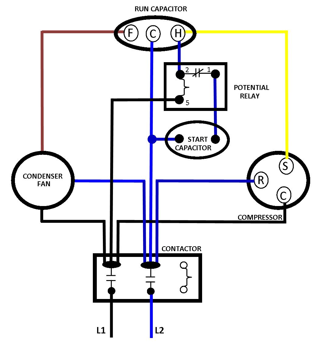 HD wallpapers payne air conditioner wiring diagram