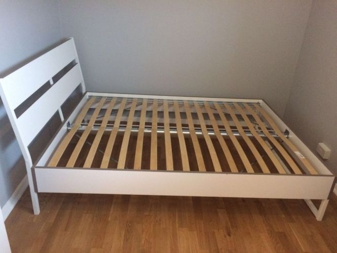 It Is A Win Situation No Matter From Which Point Of View You Look At In This Review We Will Focus On The Trysil Bed Frame