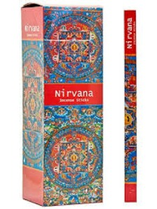 nirvana incense myincensestore